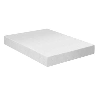"Wayfair Sleep 8"" Medium Memory Foam Mattress - Wayfair"