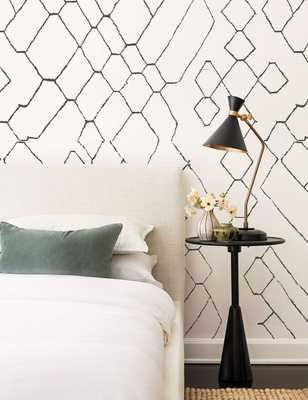 MOROCCAN WALLPAPER MURAL BY SARAH SHERMAN SAMUEL - Lulu and Georgia