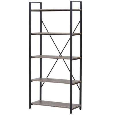 Aultman Etagere Bookcase - Wayfair