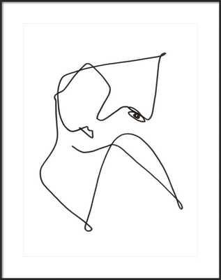 La Mirada by Femke Colaris for Artfully Walls - Artfully Walls