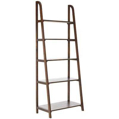Sammy Ladder Bookcase - Wayfair
