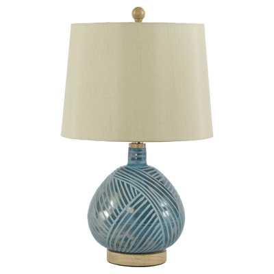 """Siegel 23"""" Table Lamp - Wayfair"""