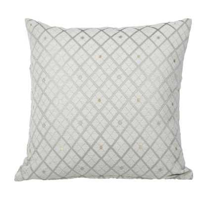 Clairsville Throw Pillow - Wayfair