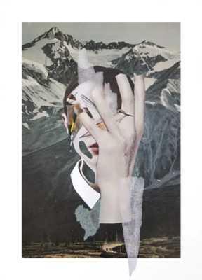 BIRDIE Canvas Print - Society6