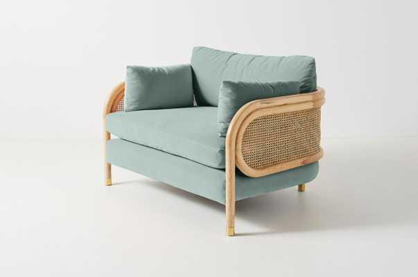 Heatherfield Chair - Anthropologie