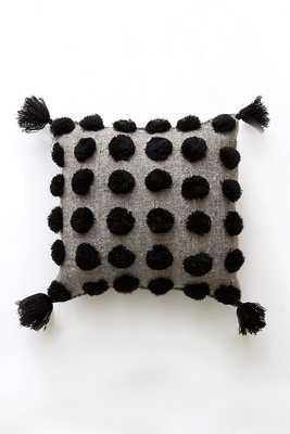 The Global Trunk Ula Pom Pom Pillow - Anthropologie