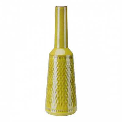 Bottle Lg Olive Green - Zuri Studios