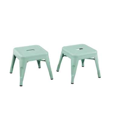 Dann Kids Stool (Set of 2) - Wayfair