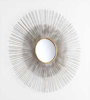 Pixley Mirror // Medium - Burke Decor
