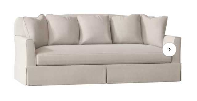 Fairchild Slipcovered Sofa - Birch Lane