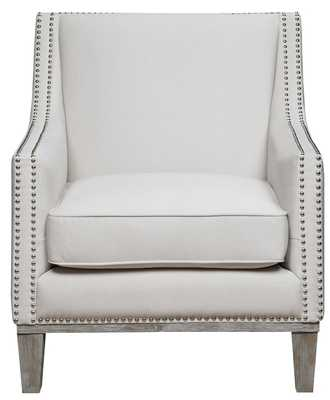 BERGERAC ARMCHAIR - Birch Lane