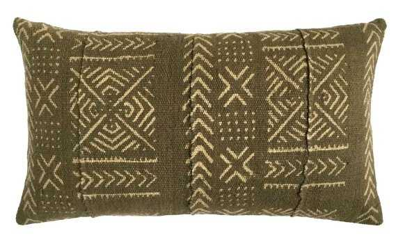 FOUND LUMBAR PILLOW XXVIII - PillowPia