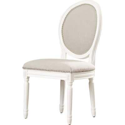 Daugherty Upholstered Dining Chair (Set 2) - Birch Lane