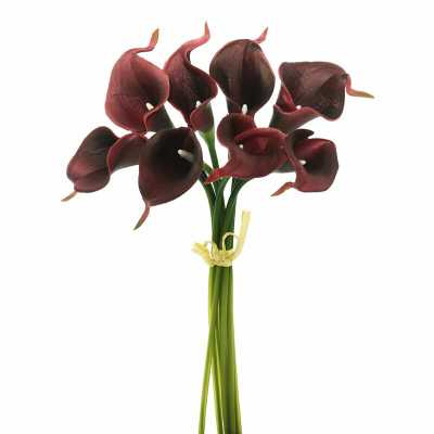 Calla Lily Bundle Stem - Wayfair