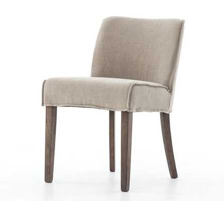 Lombard Dining Chair - Pottery Barn
