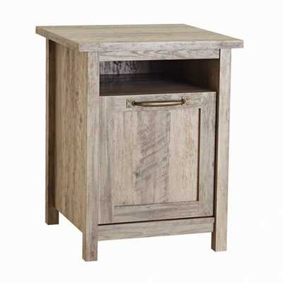 Modern Farmhouse Side Table - Hayneedle