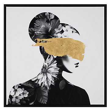 Inner Chanel 1 - Z Gallerie
