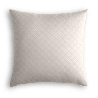 Throw Pillow - Loom Decor