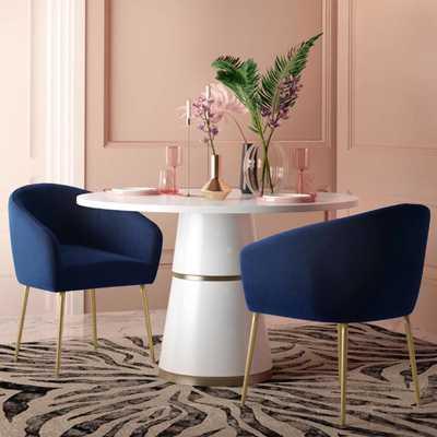Jemma Chair - Studio Marcette