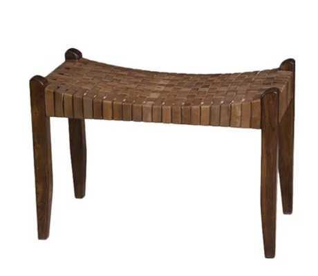Kesgrave Wood Bench - Wayfair