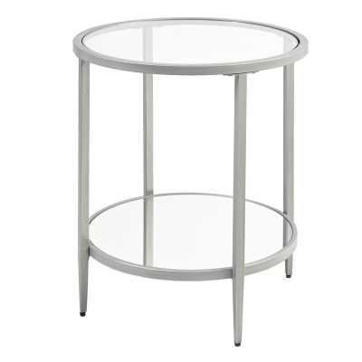 Jamie End Table - Wayfair