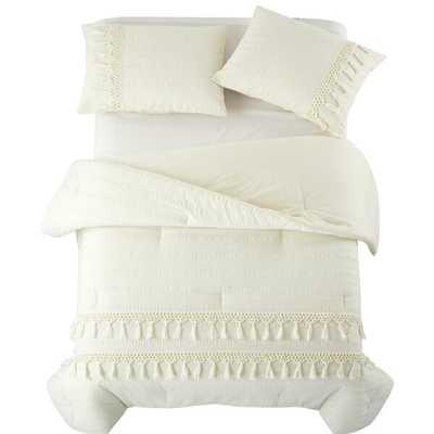 Abhinav Comforter Set - Wayfair