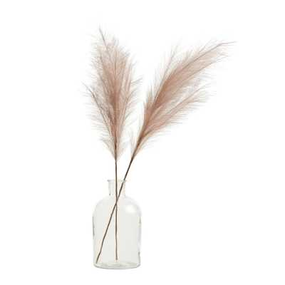 Faux Pampas Grass Stem - World Market/Cost Plus
