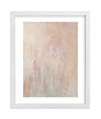 Shine. 8x10 Framed Art - Minted