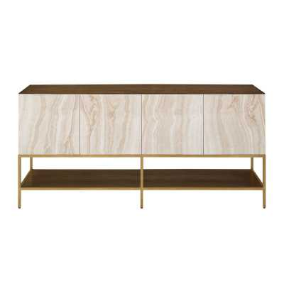 Kit Console Table - Wayfair