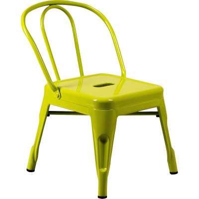 Peyton Kids Desk Chair-SET OF 2 - Lime - Wayfair