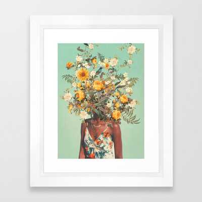 """You Loved me a Thousand Summers ago - 10"""" x 12"""" - Society6"""