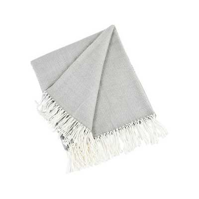 Highbridge Throw Blanket - Wayfair