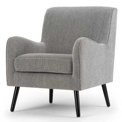 Dysart Mid Century Armchair - Wayfair