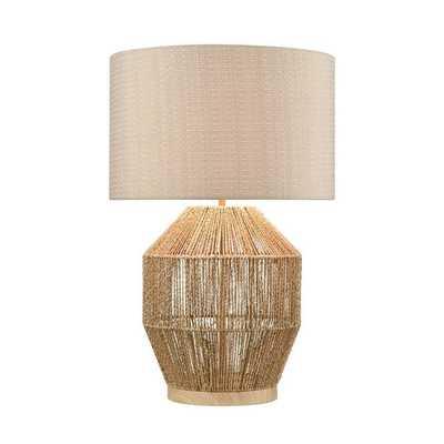 SEYCHELLES TABLE LAMP - Shades of Light