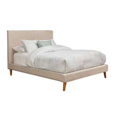 Parocela Upholstered Platform Bed - King - Wayfair