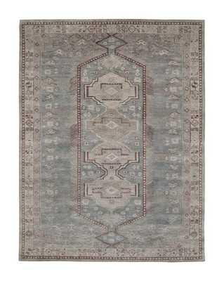 Lazio Wool Rug - McGee & Co.