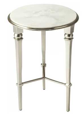 DARRIEUX END TABLE - Perigold