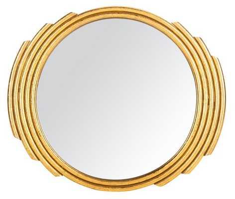 Quinn Mirror - Studio Marcette