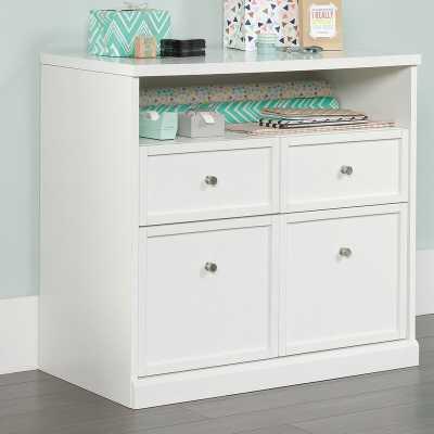 Bambi 4 Drawer Storage Cabinet - Wayfair