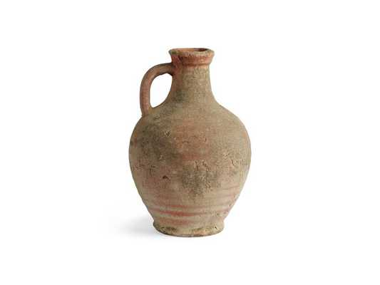 Amphora 12'' Vase - Arhaus