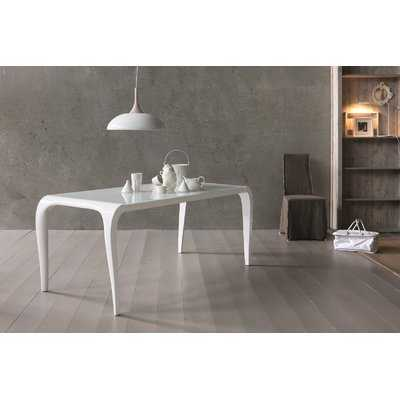 Arial Extendable Dining Table - Perigold