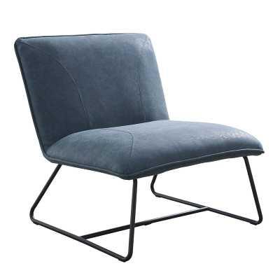 Gracinha Slipper Chair - Wayfair