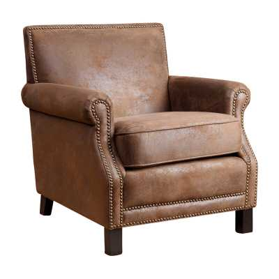 "Asbury Nucla 28.3"" W Club Chair - Wayfair"