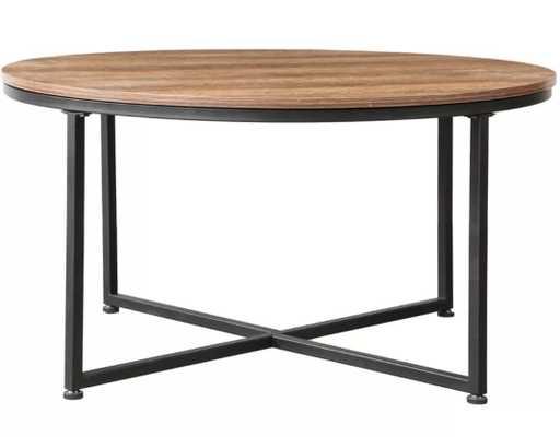 Vlad Coffee Table - Wayfair