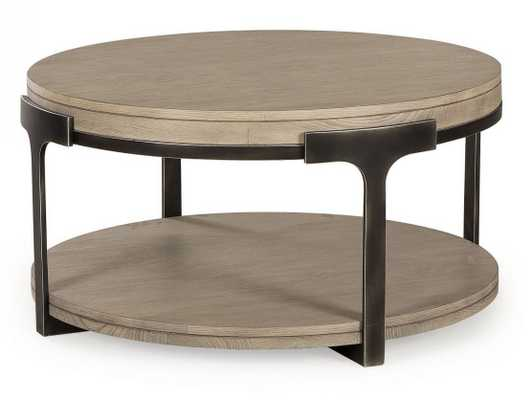 MILDRED COFFEE TABLE - Curated Kravet