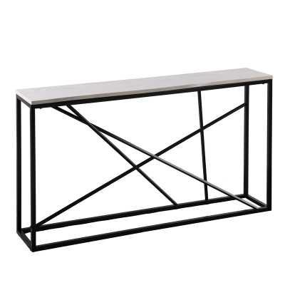 Kardos Skinny Console Table - AllModern