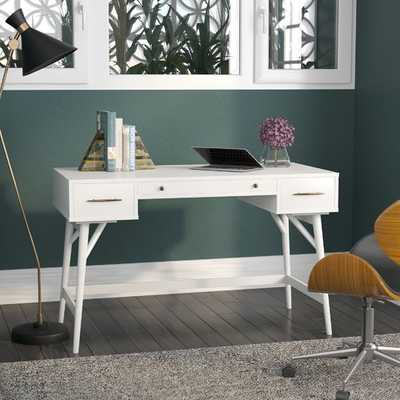Vince Writing Desk - Wayfair