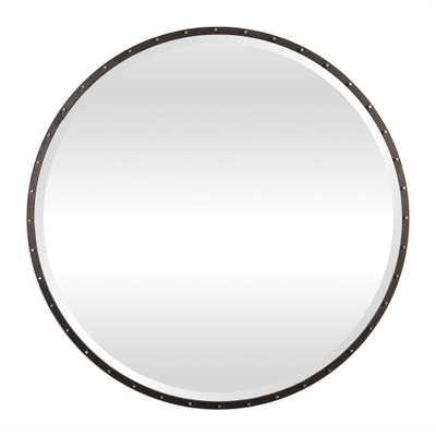 Benedo Mirror - Hudsonhill Foundry