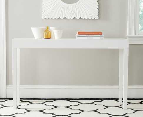 "Kadyn 51.2"" Console Table - Birch Lane"