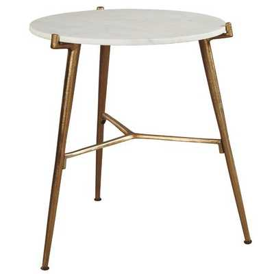Wolfgang End Table - Wayfair
